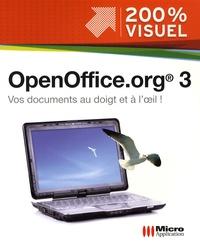 OpenOffice.org 3 - Olivier Abou pdf epub