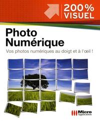 Olivier Abou - Photo numérique.