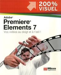 Olivier Abou - Premiere Element 7.