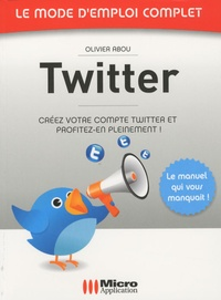 Olivier Abou - Twitter.