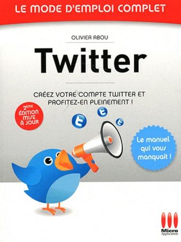 Twitter 2e édition
