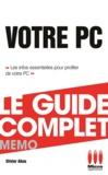Olivier Abou - Votre PC.