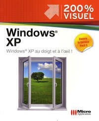 Olivier Abou - Windows XP SP3.