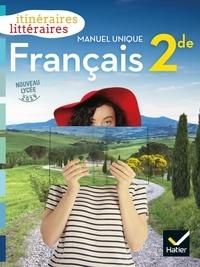 It audiobook téléchargements gratuits Français 2de Itinéraires littéraires  - Manuel unique