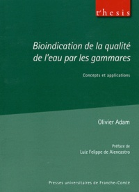 Bioindication de la qualité de leau par les gammares - Concepts et applications.pdf