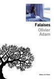 Olivier Adam - Falaises.