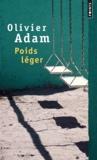 Olivier Adam - Poids léger.