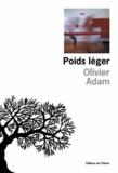 Olivier Adam - .