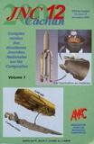 Olivier Allix et  Collectif - Comptes-rendus des douzièmes Journées Nationales sur les composites en 2 volumes - JNC 12 Cachan, 15, 16 et 17 Novembre 2000.