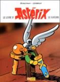 Olivier Andrieu et René Goscinny - Astérix - Sur une idée originale d'Olivier Andrieu.