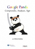 Olivier Andrieu - Google Panda - Comprendre, analyser, agir.
