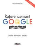 Olivier Andrieu - Référencement Google, mode d'emploi.