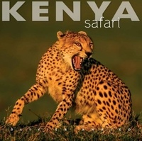 Olivier Anrigo - Kenya safari.