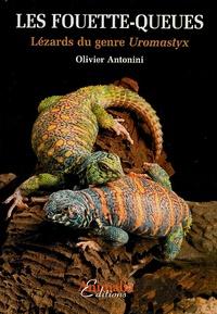 Les fouette-queues - Lézards du genre Uromastyx.pdf