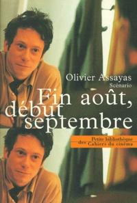 Fin août, début septembre - Scénario.pdf