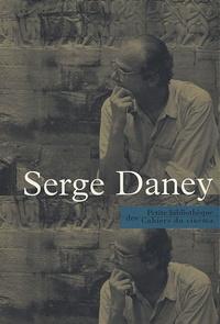 Olivier Assayas et Xavier Beauvois - Serge Daney.