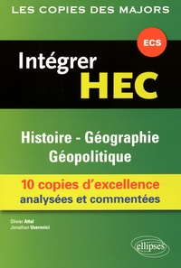 Intégrer HEC - Histoire, géographie et géopolitique.pdf