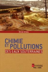 Alixetmika.fr Chimie et pollutions des eaux souterraines Image