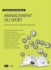 Olivier Aubel et Bastien Soulé - Management du sport.