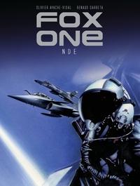 Olivier Ayache-Vidal et Renaud Garreta - Fox one Tome 3 : NDE.
