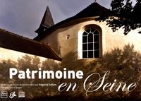 Olivier Bar - Patrimoine en Seine.
