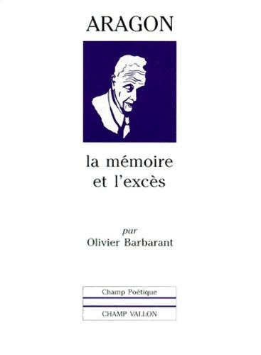 Olivier Barbarant - .