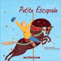 Olivier Bardoul - Petite escapade.