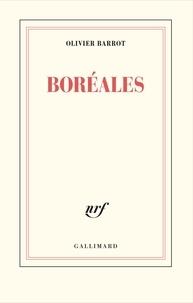 Olivier Barrot - Boréales.