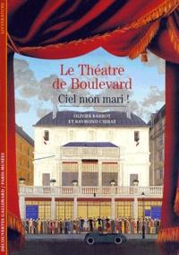 Olivier Barrot et Raymond Chirat - .