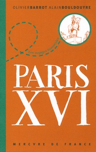 Olivier Barrot - Paris XVI.