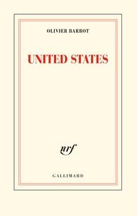 Olivier Barrot - United States.