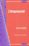 Olivier Basso - L'intrapreneuriat.