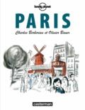 Olivier Bauer et Charles Berberian - Paris.