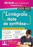 Olivier Bellégo - L'intégrale de la Note de synthèse - Fonction publique Catégories B et A.