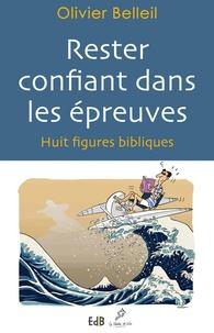 Olivier Belleil - Comment garder la tête hors de l'eau.
