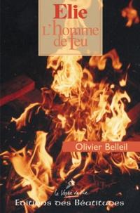 Olivier Belleil - .