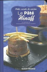Le pâté Hénaff - Olivier Bellin |