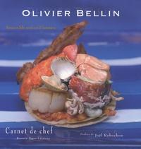 Olivier Bellin et Capucine Dubois - Saveur Blé noir en Finistère.