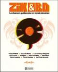 Olivier Benoit - Zik & BD - La chanson québécoise en bande dessinée.