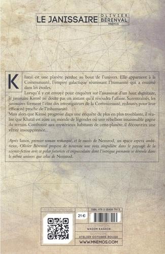 Le Janissaire
