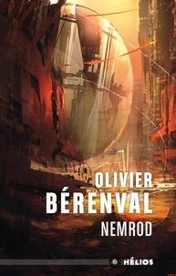 Olivier Bérenval - Nemrod.