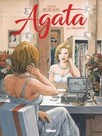 Olivier Berlion - Agata Tome 2 : Broadway.
