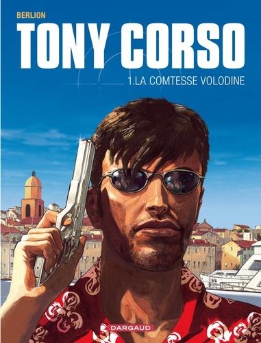 Tony Corso Tome 1 La comtesse Volodine