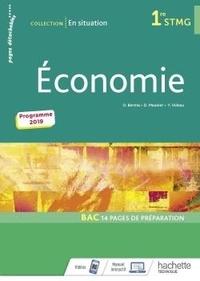 Olivier Bermis et Damien Meunier - Economie 1re STMG En situation.