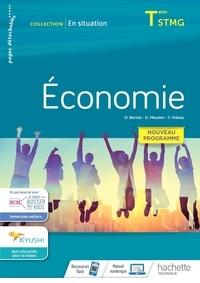 Olivier Bermis et Damien Meunier - Economie Tle STMG En situation.