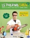 Olivier Bernard - Le pharmachien - Tome 2, Guide de survie pour petits et grands bobos.