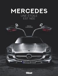 Olivier Bernis - Mercedes - Une étoile est née.