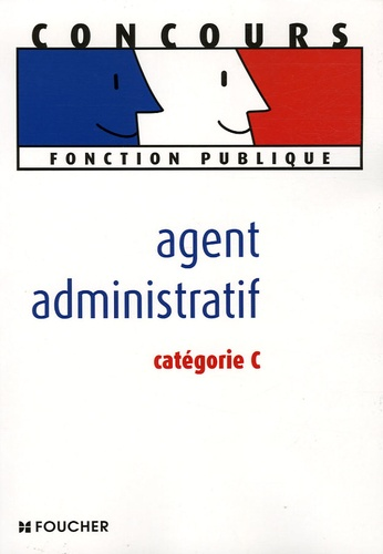 Olivier Berthou et Odile Girault - Agent administratif - Catégorie C.
