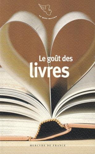 Olivier Bessard-Banquy - Le goût des livres.