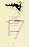 Olivier Besse et Florent Viguié - Collection théâtrale - Tome 17, Destins et destinations.